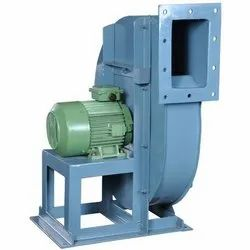 centrifugal fan direct drive