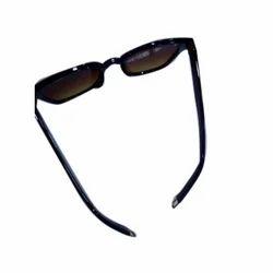 Plain Fashion Sunglasses