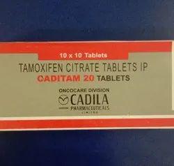 Caditam 20 Tablets
