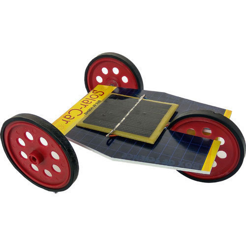 Image result for BOX OF SCIENCE SOLAR CAR