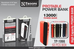13000mah Power Bank