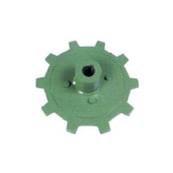 Open Stenter Sprocket Wheel