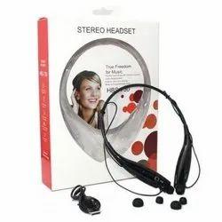 In The Ear Mobile HBS 730 Bluetooth Earphone