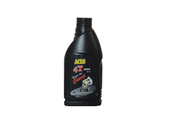 Motorcycle 4T Engine Oil 20W40 SL