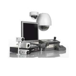 Digital Camera CCTV Surveillance System