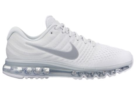 Nike Air Max 2017 Men Shoes, Size: Medium | ID: 16143733630