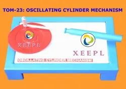 Oscillating Cylinder Mechanism