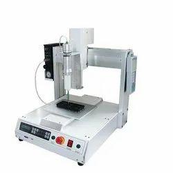 Part (AB) Cartridge Dispensing Robot