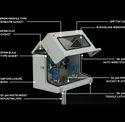 FRP Signal Transmitter Canopy