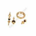 Brass Transformer Components