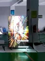 Hot Selling New LED  Curtain Display