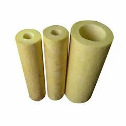 Rockwool Pipe Cover
