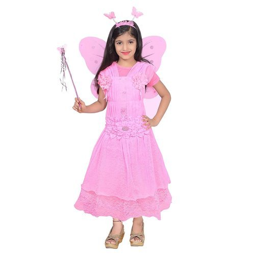 Flipkart Baby Dress Girl
