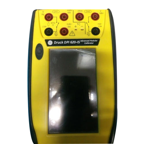 Multifunction Calibrator Hart Communicator