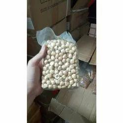 White Hazelnuts