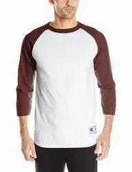 100% COTTON Full sleeve tshirts