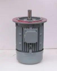 2 HP Three Phase Flange Motor