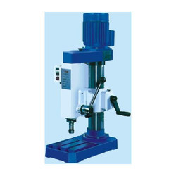 Sensitive High Speed Manual Drilling Machines