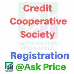Minimum 1 Week Credit Cooperative Society Registration