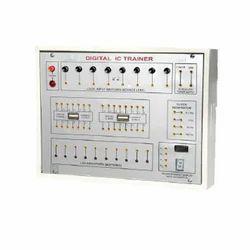 Digital Electronics Lab Equipment