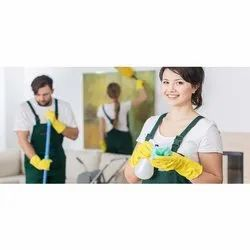 4-8 Hours Per Day Corporate Office Cleaning Service, In Gujarat