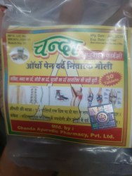 Ortho Dard Nivarak Goli, 30 Tablet