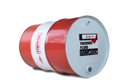 Thermic Fluid Oil