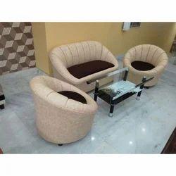 Round Shape Sofa Set