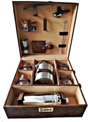 Av Enterprises Portable Bar Set