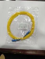 Fiber Cable SC PC Simplex