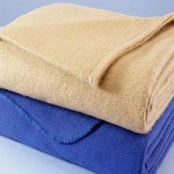 Custom Hospital Blankets