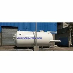 Vertical Air Compressor Tank