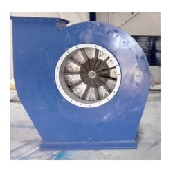 Bearing Block Model & Belt Drive System Blower