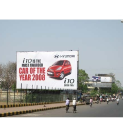 Advertising Board Printing Service