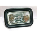Head Light TATA 1312