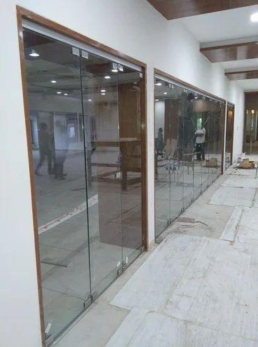 12 mm toughened glass door door sections ahmedabad soni 12 mm toughened glass door planetlyrics Gallery