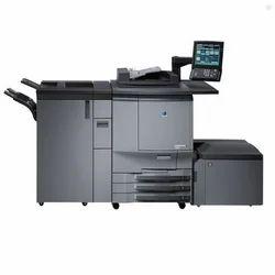 Konica Minolta Colour Photocopier Machine