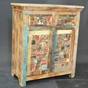 Liberty Reclaimed Wood Sideboard