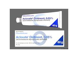 Aclovate Cream