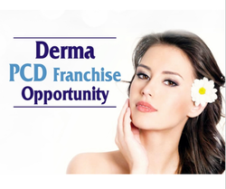 Derma Pharma Franchise