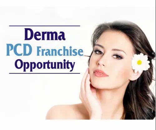 Derma PCD Franchise Company in Maharashtra