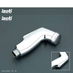 TR-05 ABS Chrome Plated Bathroom Faucets