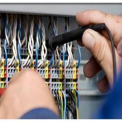 Switchgear Testing & Commissioning Services