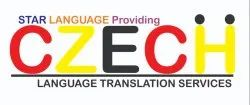 Certified Czech Translation Services in Pan India