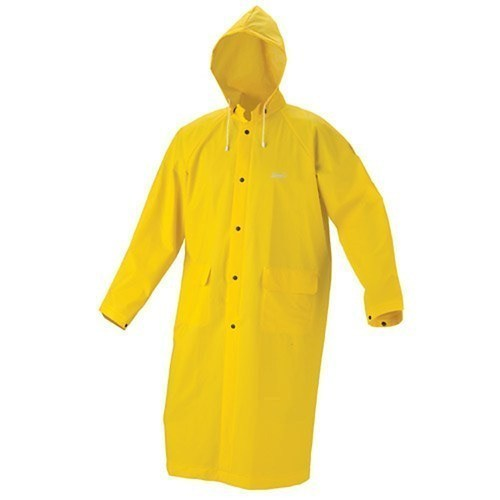 Yellow Men Rain Coats 2f3c425005bb