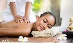 Men Health Body Massage Services., Door Step