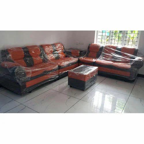 Corner Sofa Red And Black - Sofa Campbellandkellarteam