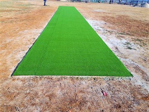 Artificial Cricket Pitch Astro Turf Cricket Pitch Manufacturer From Delhi