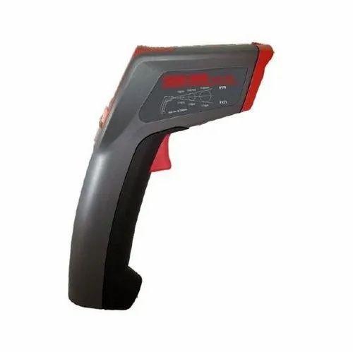 Kusam Meco KM 690 Infrared Thermometer, -32°C to 1650°C