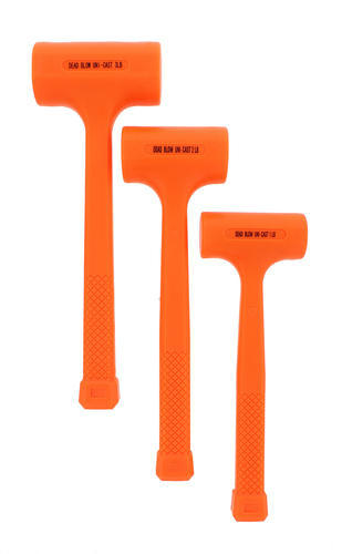 Dead Blow Hammer À¤¡ À¤¡ À¤¬ À¤² À¤¹ À¤®à¤° Swan Machine Tools Private Limited Ahmedabad Id 17673699973 The hammer source has a variety of dead blow hammers including polyurethane coated, composite head and cast aluminum. indiamart